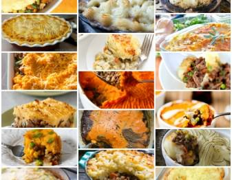 101 Shepherd's Pie Recipes
