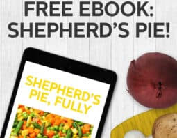 Shepherd's Pie Ebook
