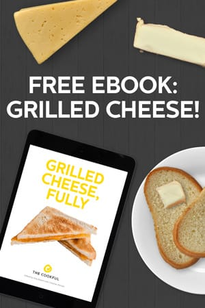 Grilled Cheese Ebook