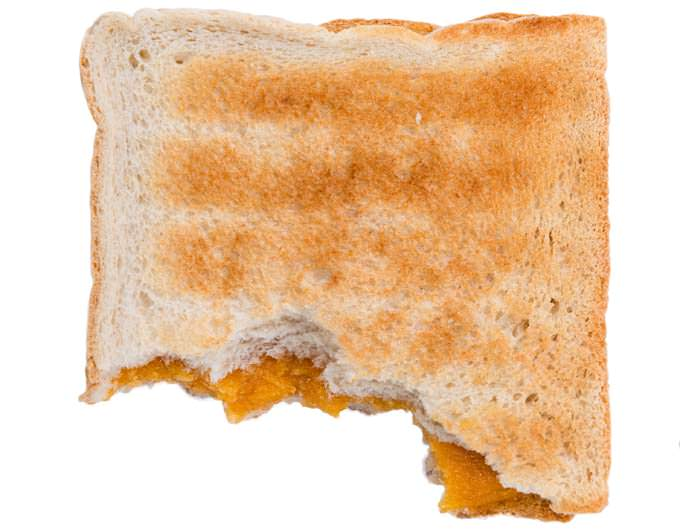 Grilled Cheese Month is Coming!