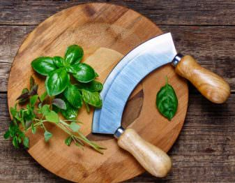 Shopping Guide for All Things Basil