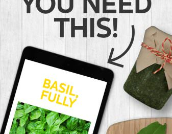 Basil Ebook