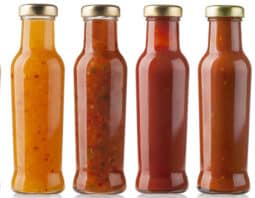 The Differences Between Marinades, Brines, Rubs and Sauces