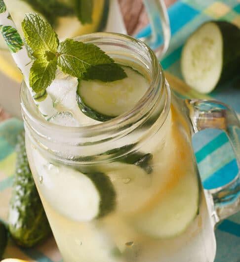 Lemonade Mix-ins