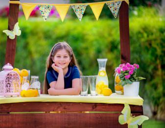 How to Run a Successful Lemonade Stand