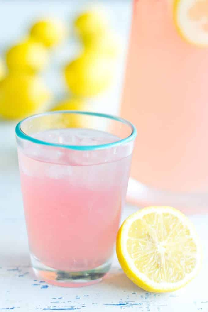 Pink Lemonade Beyonc 233 Approved The Cookful