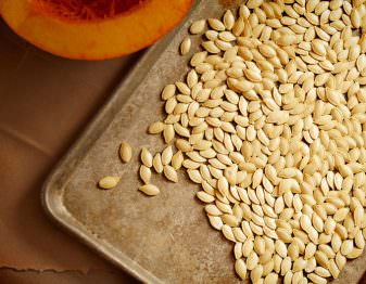 Tools for Making The Best Pumpkin Seeds