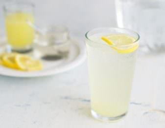 Citron Presse: French Lemonade