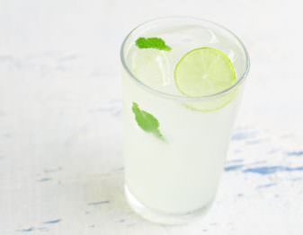 Key Limeade