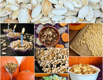 Tips and recipes for making the best ever pumpkin seeds