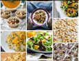 101 Pumpkin Seed Recipes