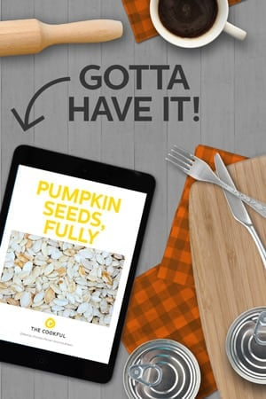 Our Pumpkin Seed Ebook