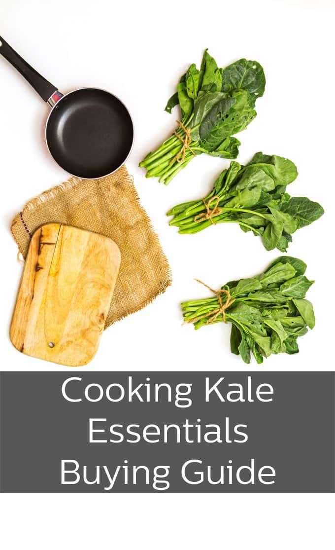 Kale Shopping Guide