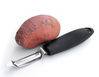 Everything you need to prepare and cook delicious sweet potatoes