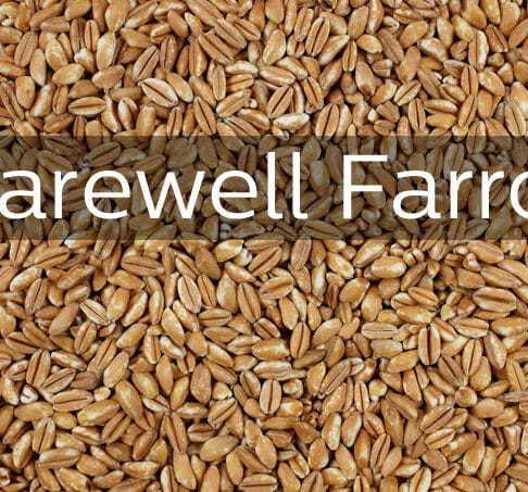 We spent the past two weeks learning and talking about farro. Here's what we discovered. And...find out what the next topic on The Cookful will be!