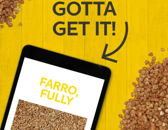 Our Fantastic Farro Ebook