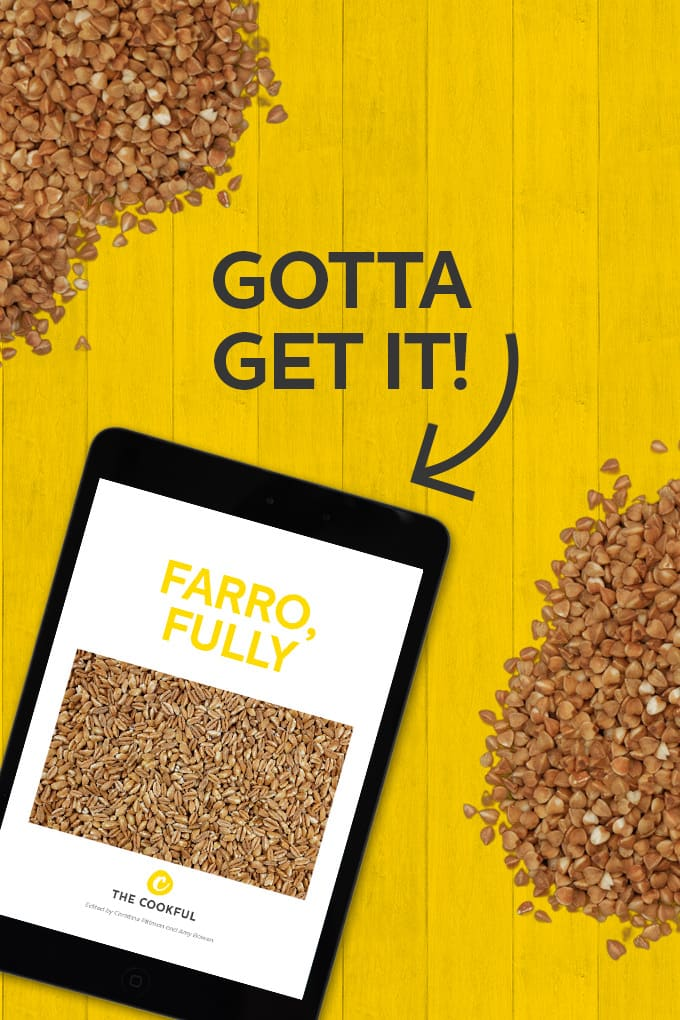 Our Fantastic Farro Ebook - You're Gonna Love It!