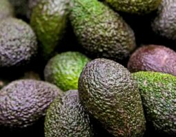 how to cut avocado safely
