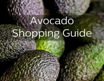 Our shopping guide has everything you need to make preparing avocados easier and better than ever.