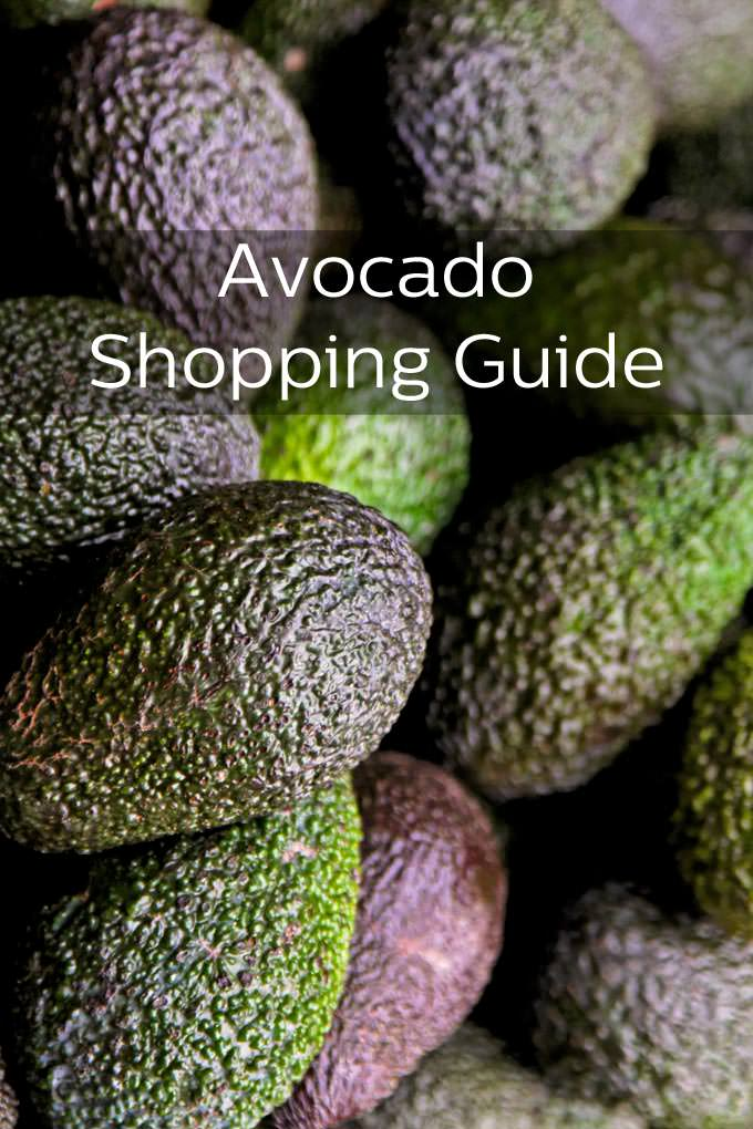 Things to make preparing avocados easier and better than ever