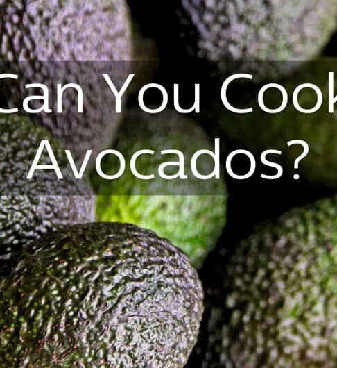 We know avocado is the best food ever. But can you cook with it?