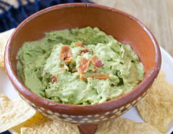 Ranch Guacamole