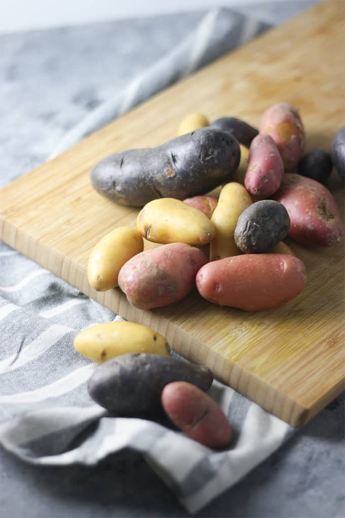 Boil and parboil potatoes like a pro! These tips and tricks will ensure you get the perfect boiled potato every time!