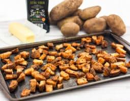 Best Roasted Potatoes