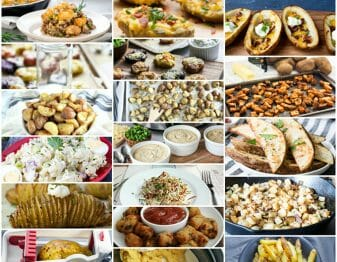 The Ultimate Guide to Potatoes