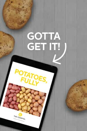 Our Potato Ebook is out!