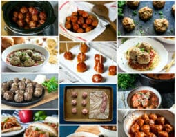 23 Amazing Meatball Recipes