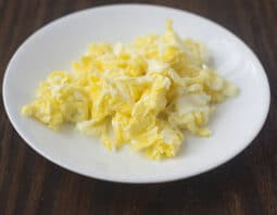 Hard Scrambled Eggs