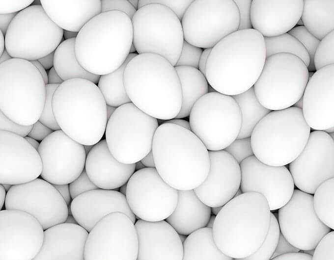 Say Good Morning to Eggs!