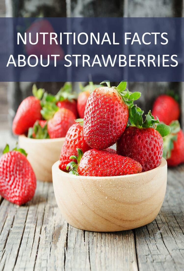 We're giving you the scoop on whether luscious strawberries are truly good for you.
