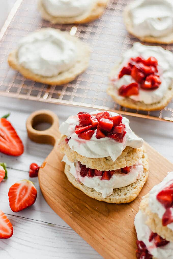 Bisquick Strawberry Shortcake is the perfect shortcut dessert for summer and our tips make it better than ever.