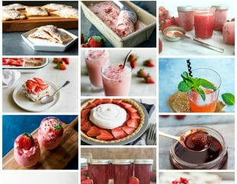 23 Best Strawberry Recipes