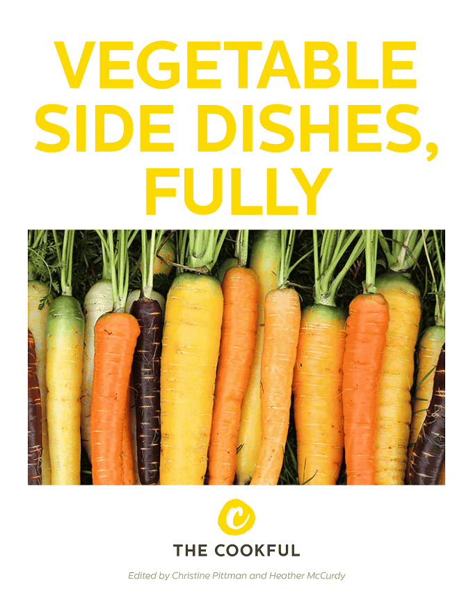 Find out everything you need to know to make the best fall veggie side dish recipes, with recipes and ideas galore, in this gorgeous (and free!) ebook just for you.