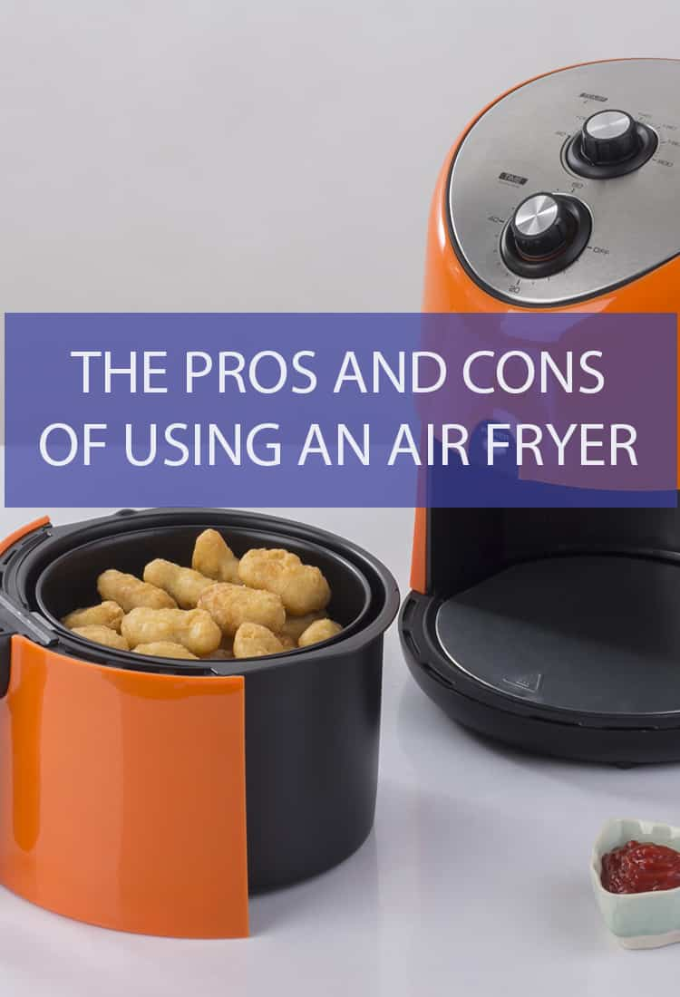 Everyone's talking about air fryers right now. But do you really need another kitchen appliance? We're sharing the pros and cons so you can decide for yourself.