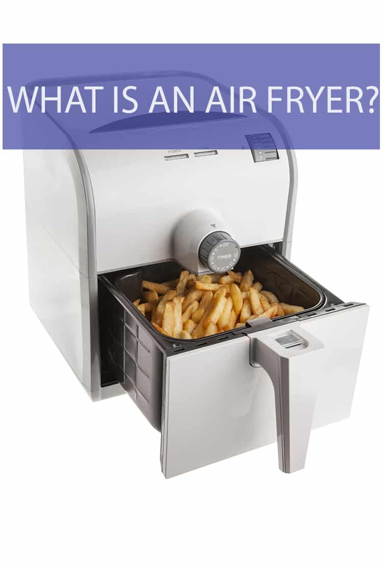 We've done the research and are sharing everything we learned that will help you figure out what the heck an air fryer even is with just the facts, my friends.