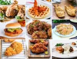11 Craveworthy Fried Chicken Recipes