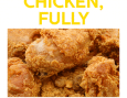 Our Fried Chicken Ebook is Out!