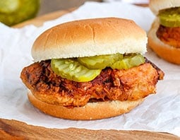 Pickle Fried Chicken