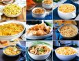 10 Cheesy Mac and Cheese Recipes