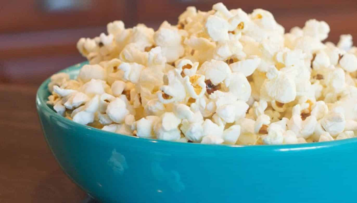 How To Cook Popcorn on the Stove