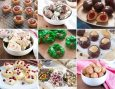 No Bake Christmas Cookie Recipes