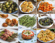 20 Tasty Air Fryer Vegetable Recipes