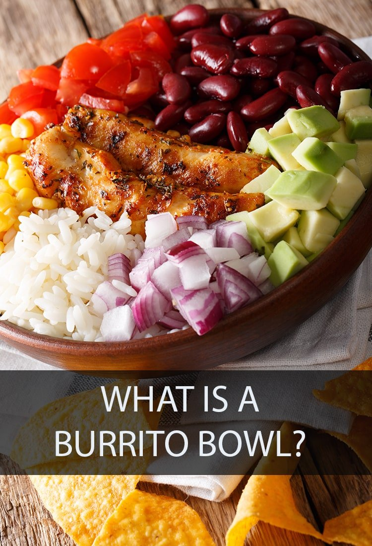 Burrito bowls are all the rage right now, and for good reason. They\'re tasty and easy to customize to your preferences.