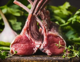 How to Shop for and Cook Lamb